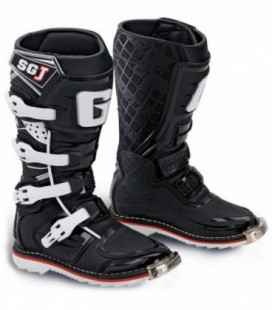 Offroad boots youth SG-J black