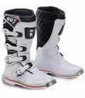 Offroad boots youth SG-J white