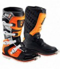 Offroad boots youth SG-J orange