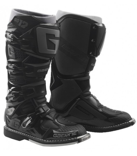 Offroad boots SG-12 black