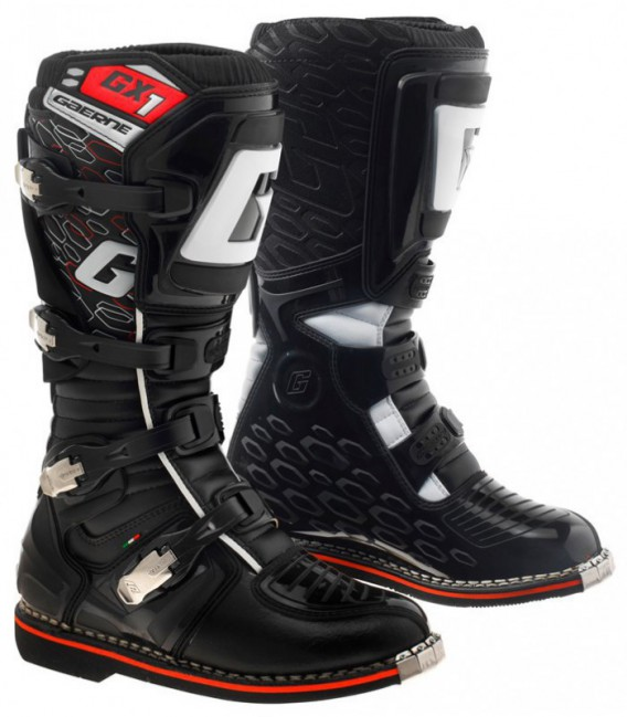 Boots offraod GX-1 goodyear black