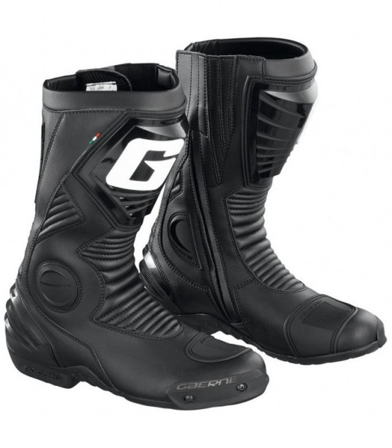 Boots G.Evolution five black