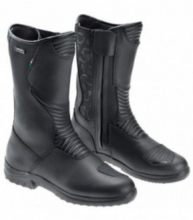 Boots lady Black rose gore-tex black
