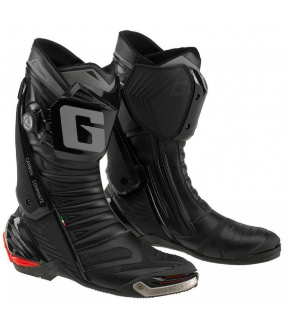 Boots racing Gp.1 evo black