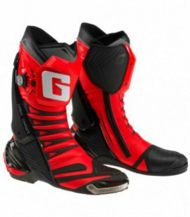 Boots racing Gp.1 evo red