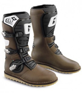 Boots Balance pro tech brown