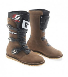 Boots G. All terrain gore-tex brown