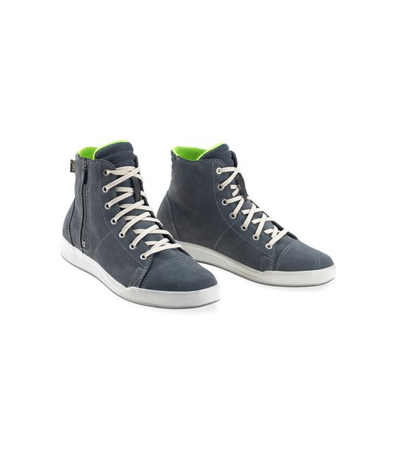 Shoes Voyager gore-tex grey