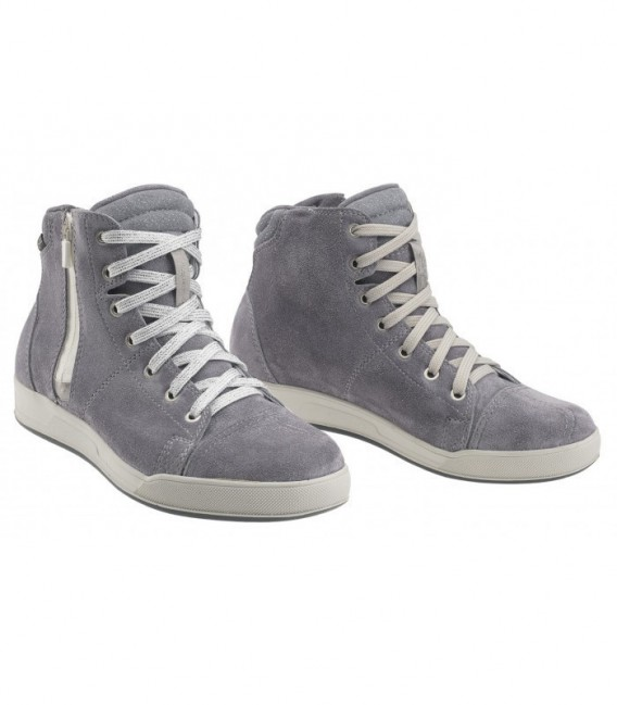 Shoes Voyager lady gore-tex grey