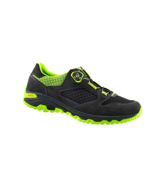 Shoes G.volt vibram sole antracite