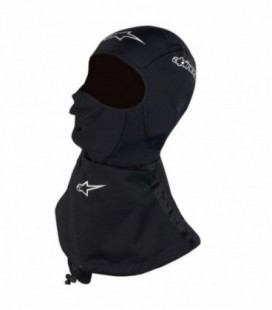 Touring winter balaclava nero Alpinestars