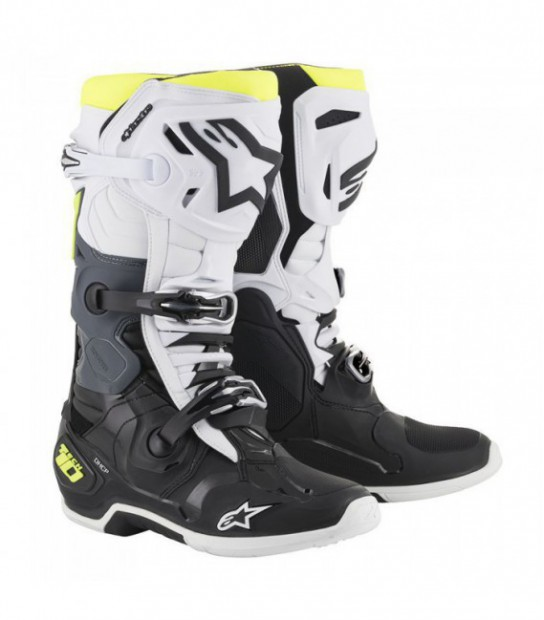 Tech 10 2019 Limited Edition Cactus Alpinestars