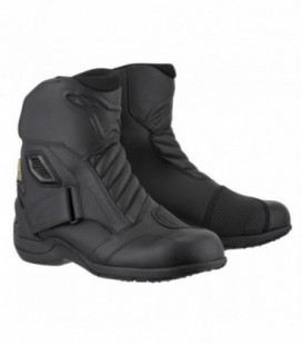 New Land stivali goretex nero Alpinestars