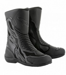 Air plus V2 stivali goretex xcr nero Alpinestars