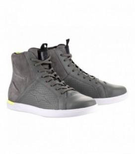 Jam air scarpe antracite Alpinestars