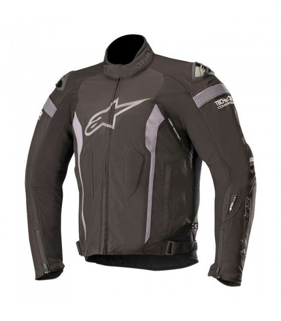 Giacca T-Missile drystar tech-air compatibile nero Alpinestars