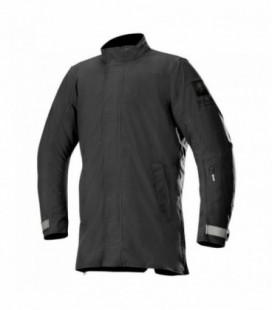 Giacca Bradford goretex overcoat tech-air compatibile Alpinestars