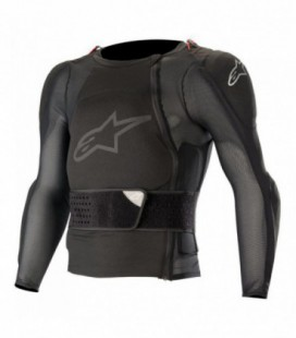 Pettorina Sequence Protection Jacket maniche lunghe Alpinestars