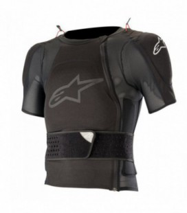 Pettorina Sequence Protection Jacket maniche corte Alpinestars