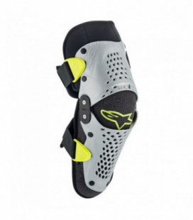 Ginocchiere Sx-1 youth knee guard Alpinestars