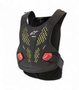Pettorina Sequence Chest Protector Alpinestars