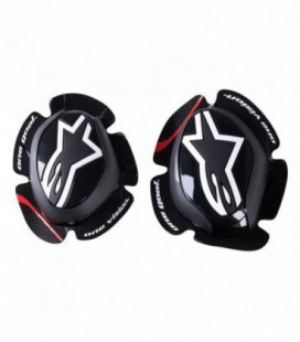 Slider tuta Gp Pro knee sliders Alpinestars