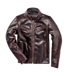 Leather jacket Patina72 Dainese
