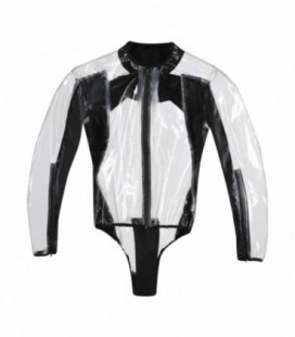 Rainwear Rain body racing D1