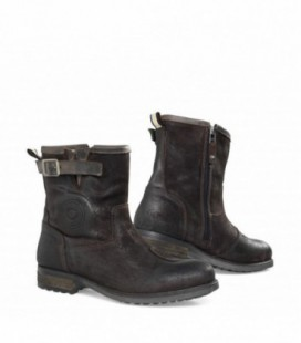 Boots Bleeker brown