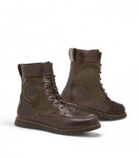 Shoes Royale H2O brown