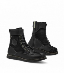 Boots Scout H2O black
