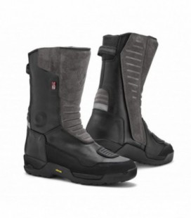 Boots Gravel OutDry black