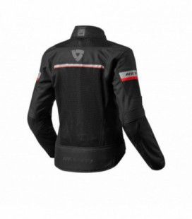 Jacket Tornado 2 Ladies black