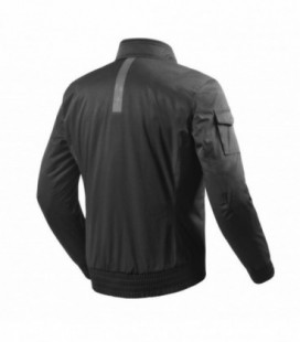 Jacket Millburn black
