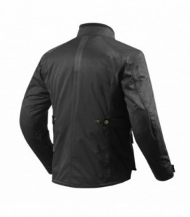 Jacket Newton black