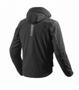 Jacket Fulton black