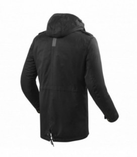 Jacket Ronson black