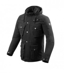 Jacket Triomphe black