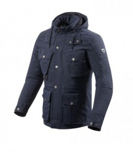 Jacket Triomphe blue