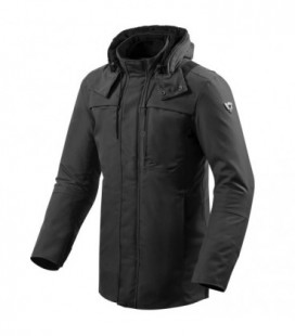 Jacket West end black