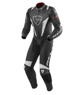 Racing suit 1pcs Venom black white red