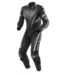 Racing suit 1pcs Spitfire black white
