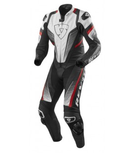Racing suit 1pcs Spitfire black white red