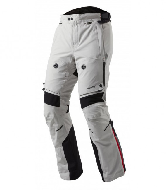 Trousers Poseidon GTX grey