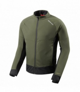 Jacket mid layer Climate 2 green