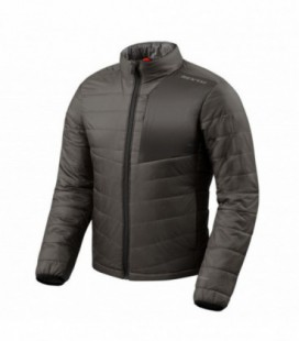 Jacket mid layer Solar 2 black