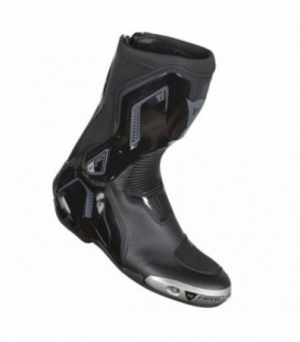 Boots Torque D1 out black anthracite Dainese