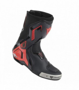 Boots Torque D1 out black red fluo Dainese