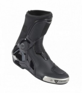 Boots Torque D1 In black anthracite Dainese