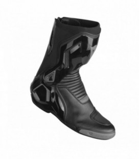 Boots Course D1 out Air black Dainese